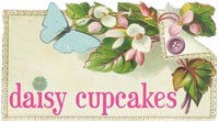 link to daisy cup cakes